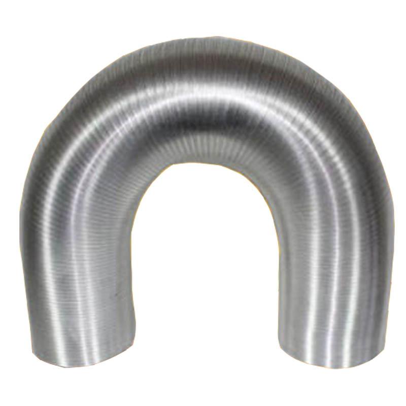Aluflexrohr bis 3-0m lang D-50mm - 150mm