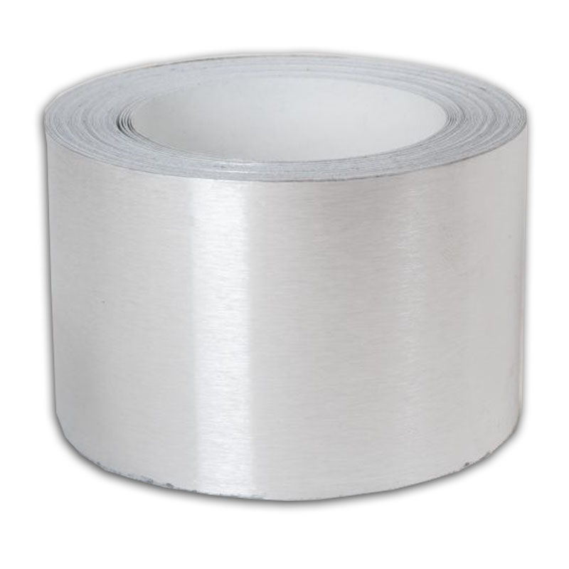 Aluminium Klebeband Rolle 50mm x 50m