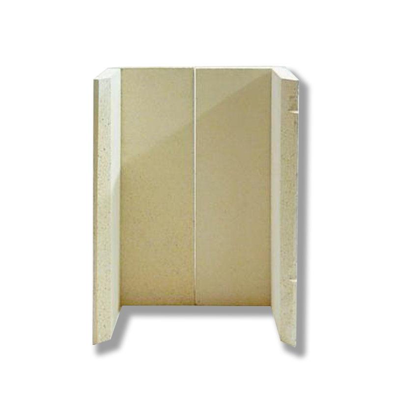Ausmauerung Vermiculite passend für Sparmatic I II und III von Kago