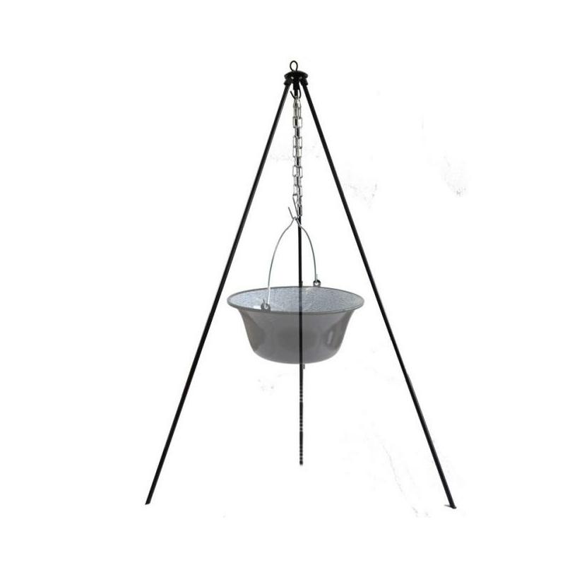 Dreifuss 120cm mit Kette