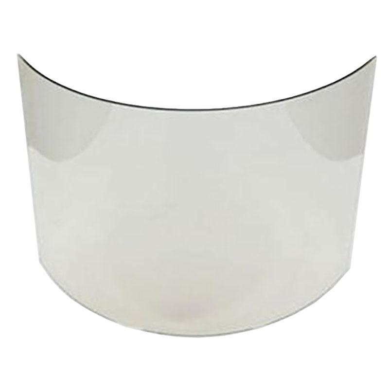 Glasscheibe passend für Kamineinsatz Mirus SZ10 von ZWS