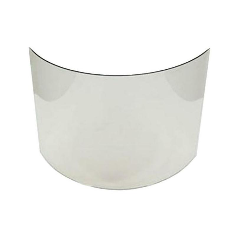 Glasscheibe passend für Kaminofen Titan von Caminos
