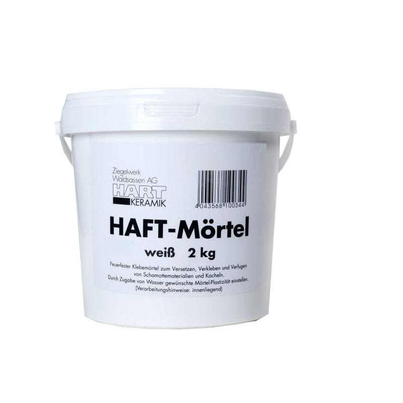 Haftmörtel Spezial 2kg Dose Schnellmörtel