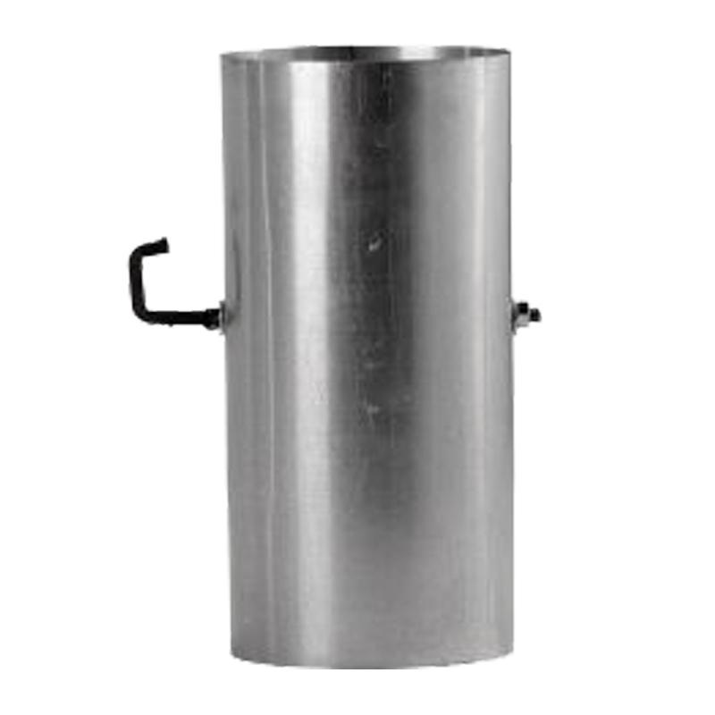 Rohr mit Sperrer 0-25m FAL 100 -