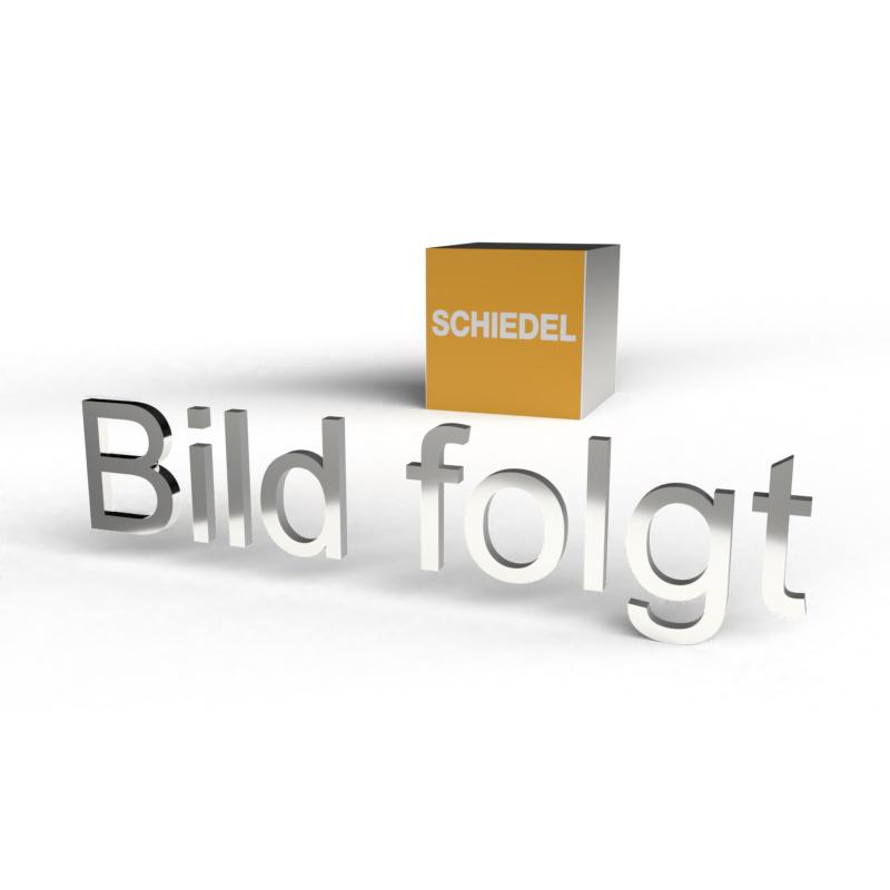 Schiedel Anschlussübergang ADW Tecnostar auf ICS DN 180mm