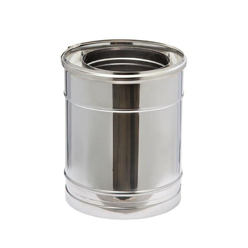 Schiedel ICS Rohrelement 200mm DN 150mm