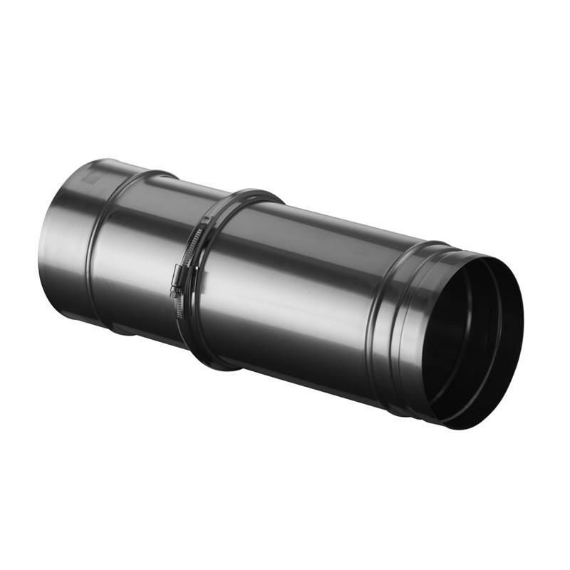 Schiedel Prima Plus PPL Ausgleichselement 80-400mm