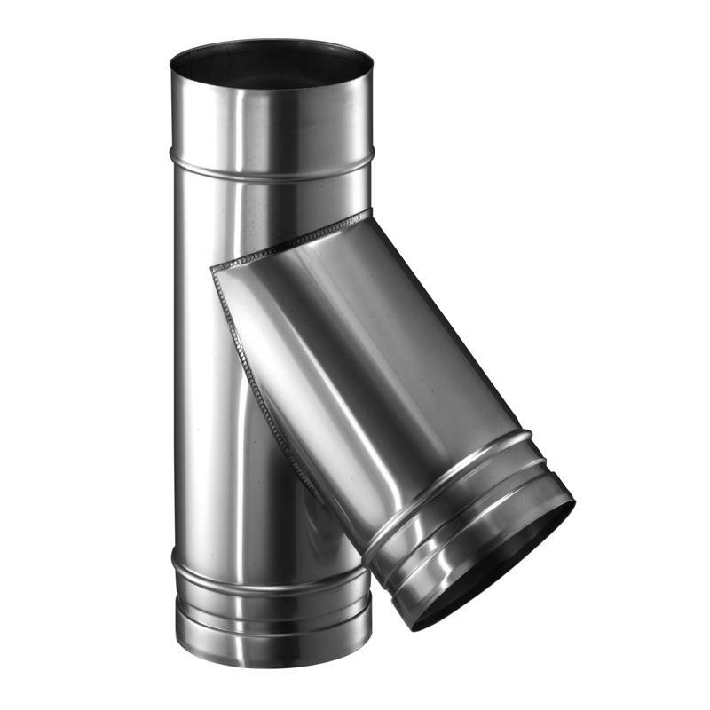 Schiedel Prima Plus PPL Rauchrohranschluss 45-