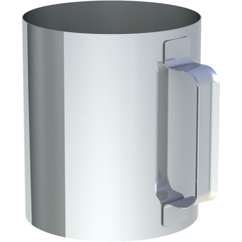 Tecnovis DW-Classic Kondensatauffangbehälter