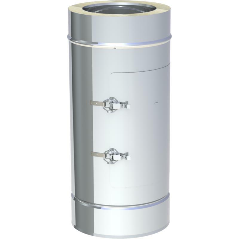 Tecnovis DW-Classic Reinigungselement Design Plus für den Aussenbereich