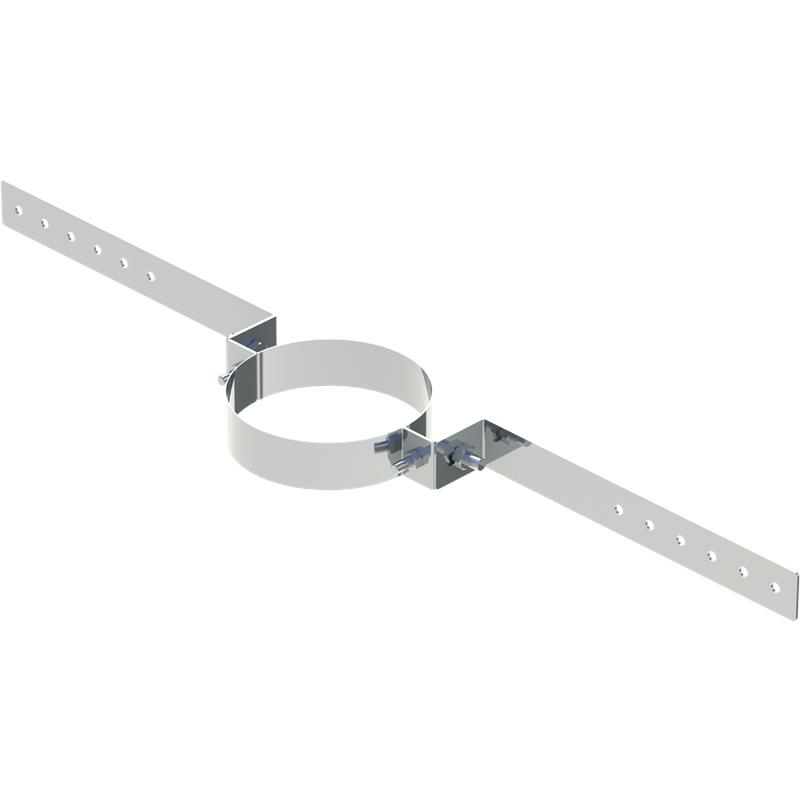 Tecnovis DW-Classic Sparrenhalter light kürzbar