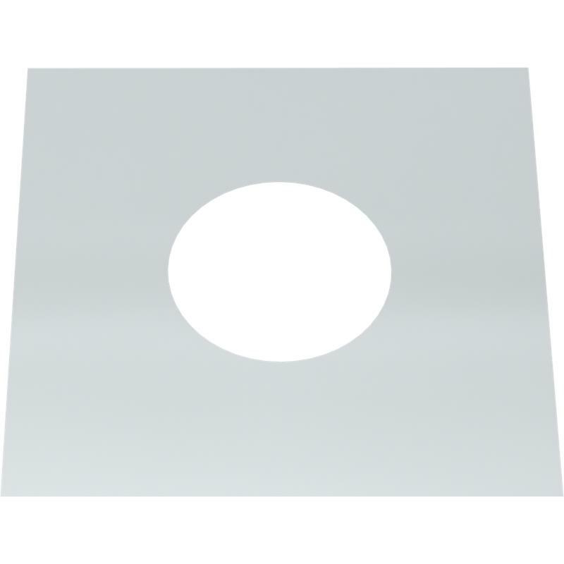 Tecnovis DW-Classic Wand- Deckenblende- einteilig 0-