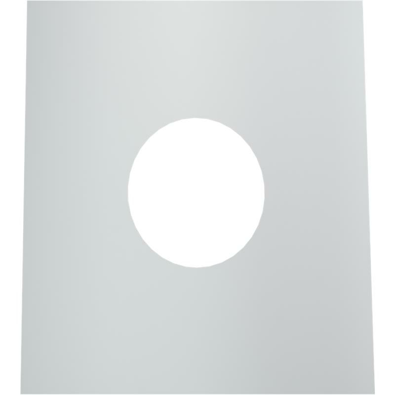Tecnovis DW-Classic Wand- Deckenblende- einteilig 1-65-